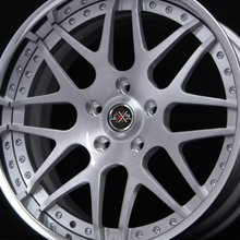 LEXXEL 3ピース CONCAVE FORGED